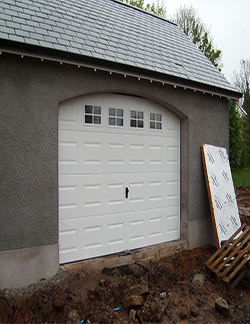 Tilt A Dor Kingspan Thermador Insulated Sectional Garage