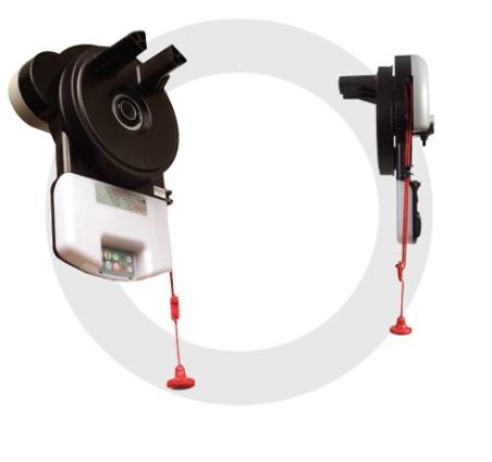 Easyroller Securalift Ga201 Remote Control Automatic