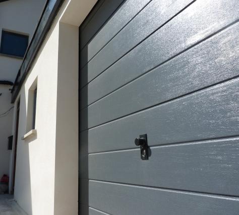 Styles finishes garage doors direct ltd for Garage door finishes